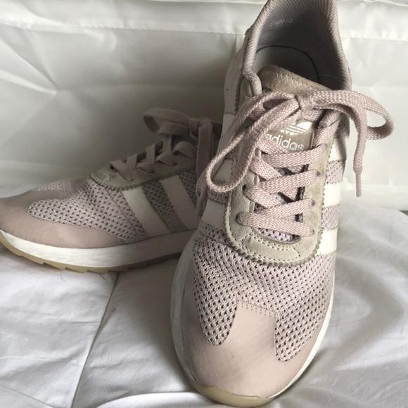 best website e3a4a f4bec adidas Shoes - Adidas Women Flashback Sneaker
